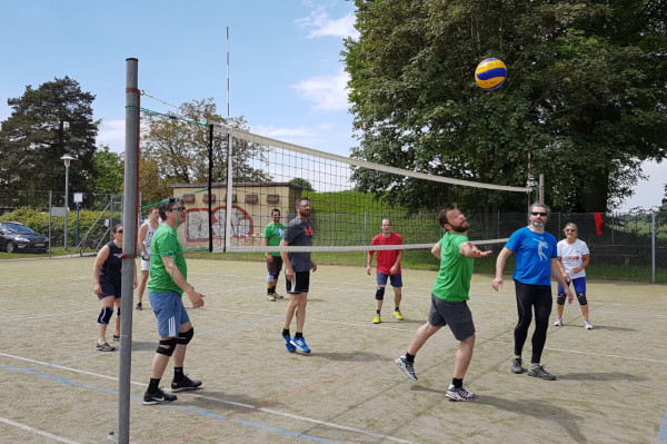 125 Jahre TVL 071 Volleyball