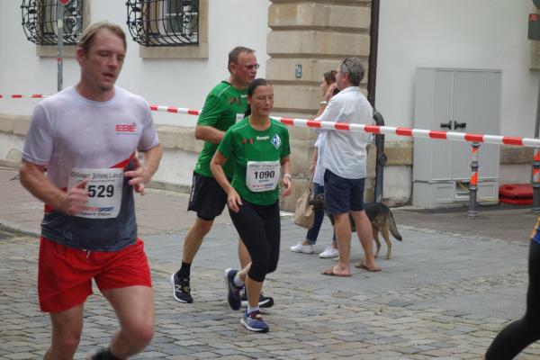 2019 City Lauf 100