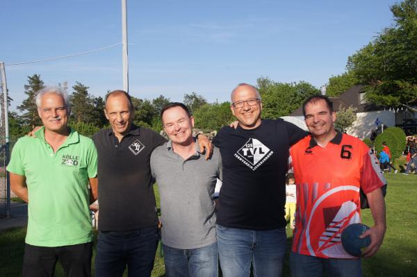 Donnerstag Handball 1