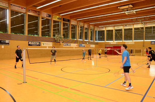 Mittwoch Badminton 018