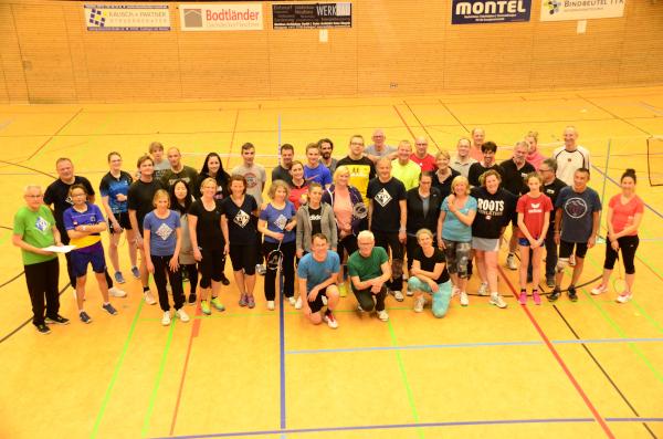 Mittwoch Badminton 047